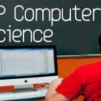 AP Computer Science (9-12)
