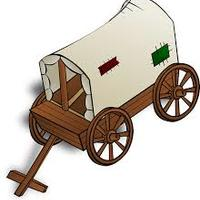 Oregon Trail research project