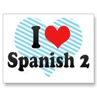 Spanish II (9-12)