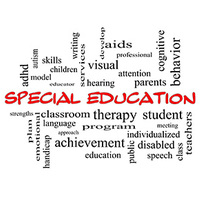 Hope Special Education Guide and MTSS Tier III Referral Info