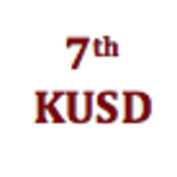 7th Grade KUSD Curriculum
