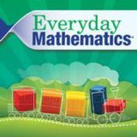 Everyday Math September/October