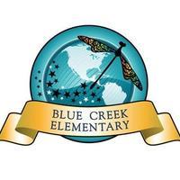 Blue Creek Elementary Information