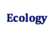 Ecology Curriculum