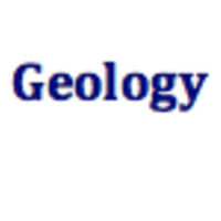 Geology Curriculum