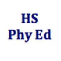 High School Physical Education & Health Curriculum
