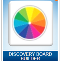 Discovery Board Builder