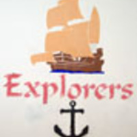 Explorers Artifacts