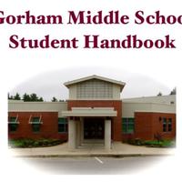 GMS Student Handbook