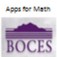 Apps Resources for Math