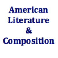 American Literature and Composition