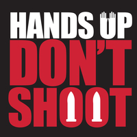 """Hands Up, Don't Shoot!"":  Free Press or Fair Trial?"
