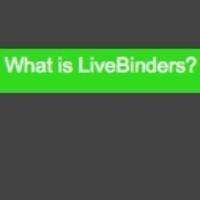 LiveBinders - Tutorial