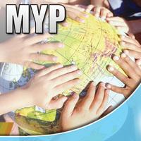 8th Grade Individuals and Societies: IB MYP