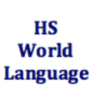 HS World Languages