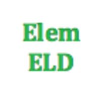 Elementary ELD Curriculum