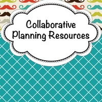 Collaborative Planning Resources