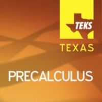 PreAP Precalculus