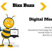 This binder was created for the 2015 BMIT Bizz Buzz session.