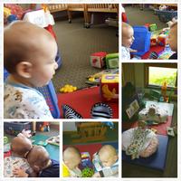 Infant/ Toddler Credential Portfolio