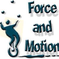 Educators Camp Force and Motion