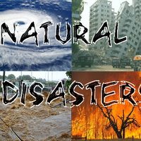 Natural Disasters Websites