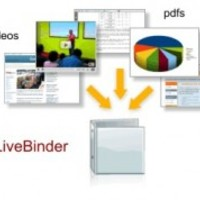 Bring Projects to Life with LiveBinders