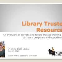 Trustee Resources
