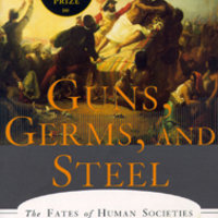 Guns Germs & Steel