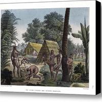 The Chamoru Language and Culture Teacher