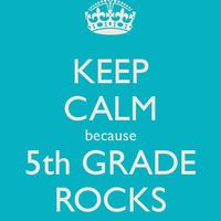 5th Grade GTE