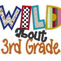 Miss Morrill's 3rd Grade GTE