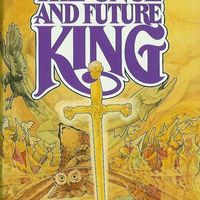 Once and Future King-