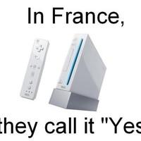 Mon voyage en France !
