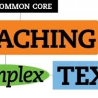 Accessing Complex Texts 6-12