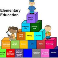 Elementary Education Teaching Strategies