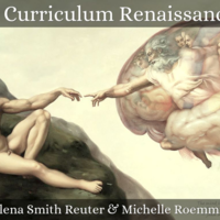 A Curriculum Renaissance: Renew your teaching by creating your o