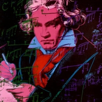History of Ludwig van Beethoven