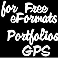 Free eFormats for GPS: Grad Portfolio Story
