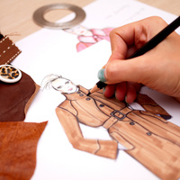 Fashion Designers Project