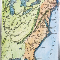7th Grade Colonial America Resources