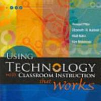 Chapter 5 - Using Technology w/ Classroom Instruction that Works