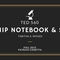 TED 560: Internship Notebook and Summary Report