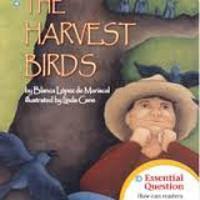 The Harvest Birds