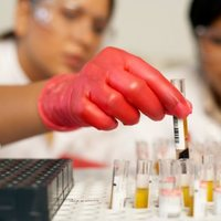 Medical Laboratory Assistant