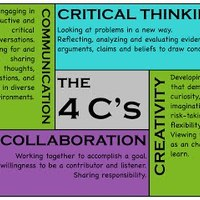 Framework for 21st Century Learning-Hyde-Tucker-LIBS6960