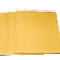 Why shipping/mailing envelopes?