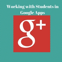 Google Apps - Projects - Ideas - Classroom