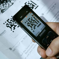 Copy of QR codes in the classroom