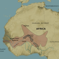 Post-Classical Africa- Kingdoms, Adventures, and People